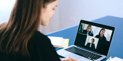 Your Ultimate Guide to: Virtual Interviews